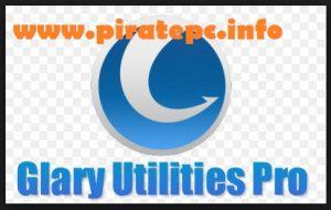 Glary Utilities 5.122.0.147 Crack