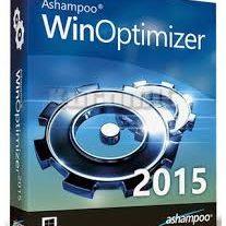 Ashampoo WinOptimizer 17.00.22 Crack With License Key Free Download 2019