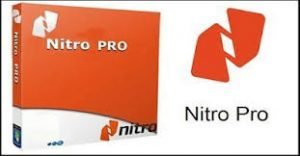 Nitro Pro 12.16.3.574 Crack With Activation Key Free Download 2019