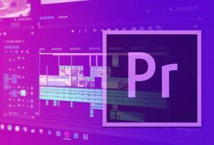 Adobe Premiere Pro CC CC 2019 13.1.3 Crack