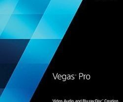 Sony Vegas pro 16 crack With Activation Key Free Download 2019
