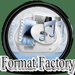 Format Factory 4.8.0.0 Crack