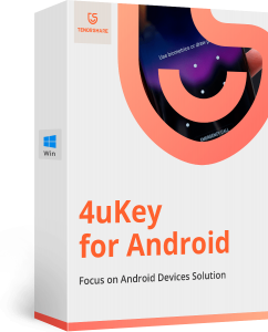 tenorshare 4ukey 2.0.1.1 crack With Registration Coad Free Download 2019