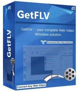 GetFLV 18.1668.168 Crack