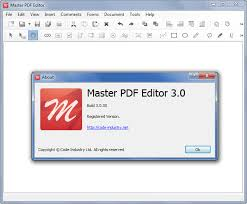 Master PDF Editor 5.4.38 Crack With Activation Key Free Download 2019
