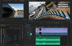 Adobe Premiere Pro CC 2019 13.1.2.9 Crack With Activation Key Free Download