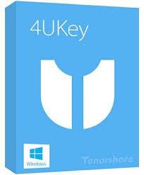 Tenorshare 4uKey 2.0.1.1 Crack