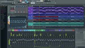 FL Studio 20.1.2.887 Crack With Activation Key Free Download 2019
