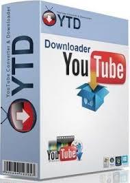 YTD Video Downloader Pro 5.9.13 Crack With Activation Key Free Download 2019