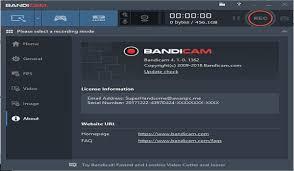 Bandicam Screen Recorder 4.4.3 Build 1557 Crack