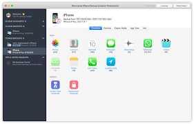iPhone Backup Extractor 7.6.16.2011 Crack With Activation Key Free Download