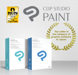 Clip Studio Paint EX 1.9.3 Crack With Activation Key Free Download 2019