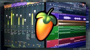 FL Studio 20.1.2.887 Crack With Activation Key Free Download 2019