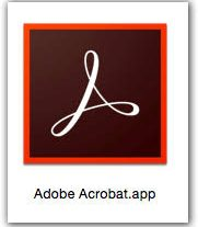 Adobe Acrobat Pro Dc 2019 Crack With Activation Coad Free Download