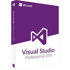 Microsoft Visual Studio 2019 16.1.1 Crack With Activation Key Free Download 2019