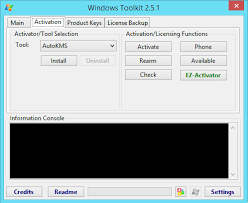 Microsoft Toolkit 2.6.7 Crack