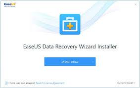 EaseUS Data Recovery Wizard 12.9.1 Crack