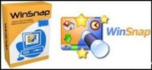 WinSnap 5.1.3 Crack  With Activation Key Free Download 2019