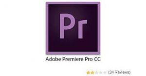 Adobe Premiere Pro CC CC Crack