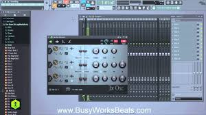 FL Studio 20.5.0.1142 Crack With Activation Key Free Download 2019