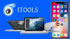 iTools 4.4.4.1 Crack With Activation Key Free Download 2019