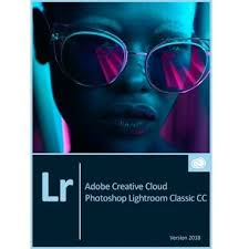 Adobe Photoshop Lightroom Classic CC 2019 8.3.1 Crack With Activation Key Free Download