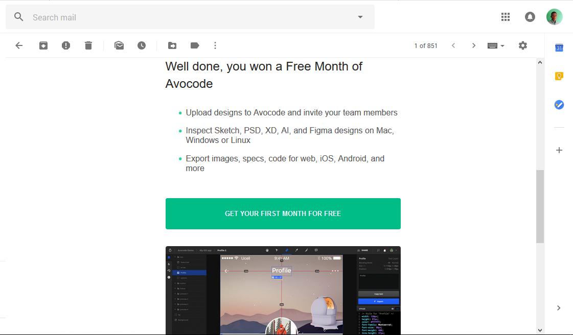 Avocode 3.9.1 Crack With Keygen Free Download 2019