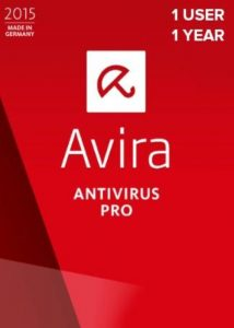 Avira Antivirus Pro 2019 Crack With Serial Key Free Download 2019