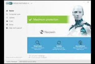 ESET NOD32 License 2020 Crack With Serial Coad Free Download 2019