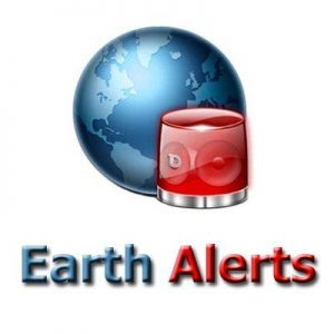 Earth Alerts 2019.1.214 Crack With License Key Free Download 2019