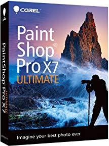 Corel PaintShop Pro 2020 Crack With Activation Key Free Download