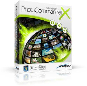 Ashampoo Photo Commander 16.1.0 Crack With Keygen Free Download 2019