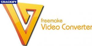 Freemake Video Converter 4.1.10.321 Crack With Serial Key Free Download 2019