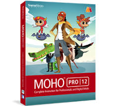 Smith Micro Moho Pro 13.0 Crack With Serial Key Free Download 2019