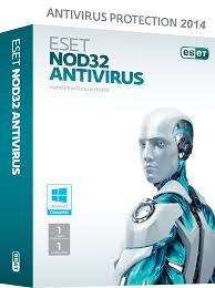ESET NOD32 Antivirus 2020 Crack With Serial Key Free Download