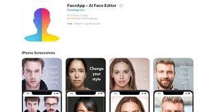 FaceApp for Android 3.4.12.1 Crack With License Key Free Download 2019
