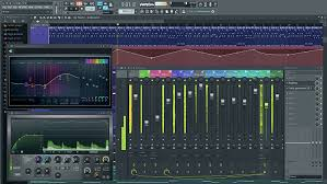 FL Studio 20.5.1.1188 Crack With Serial Key Free Download 2019