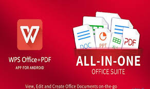 WPS Office Premium 11.2.0.8934 Crack With Serial Key Free Download 2019
