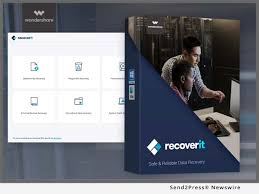 Wondershare Recoverit 8.0.6.2 Crack With Serial Key Free Download 2019
