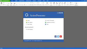 ActivePresenter 7.5.9 Crack With Serial Key Free Download 2019