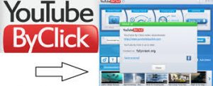 YouTube By Click Premium 2.2.108 Crack