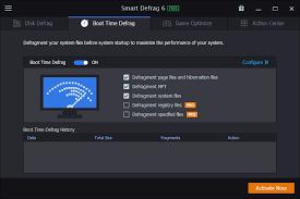 IObit Smart Defrag Pro 6.3.0.229 Crack With Keygen Free Download 2019
