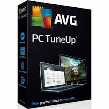 avg pc tuneup 2019 crack With Serial Key Free Download