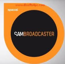 SAM Broadcaster PRO 2019.2 Crack