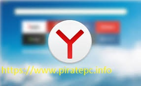 Yandex Browser 19.7.2.455 Crack