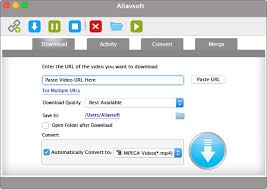 Allavsoft 3.17.8.7172 Crack With Serial Key Free Download 2019