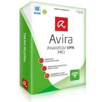 Avira Phantom VPN Crack