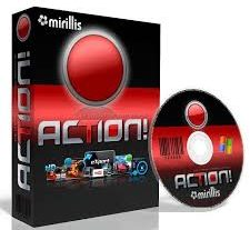 Mirillis Action! Crack
