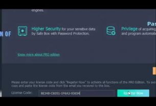 IObit Malware Fighter Pro 7.2.0.5746 Crack With Serial Code Free Download 2019
