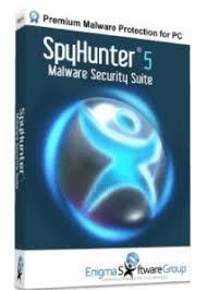 spyhunter serial key